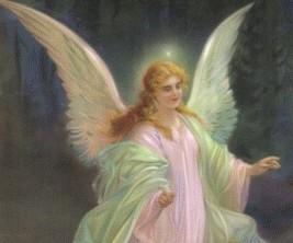 75ba6cbdc MEETING YOUR GUARDIAN ANGEL. | Circle of Light Spiritual Centre